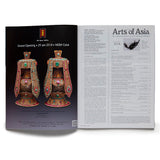 Arts of Asia Magazine Jan-Feb 2018