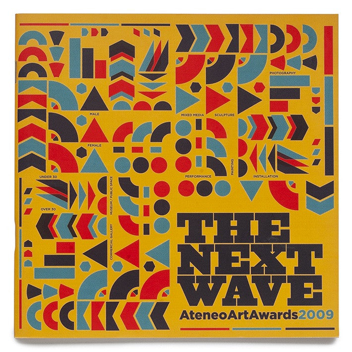 The Next Wave: Ateneo Art Awards 2009