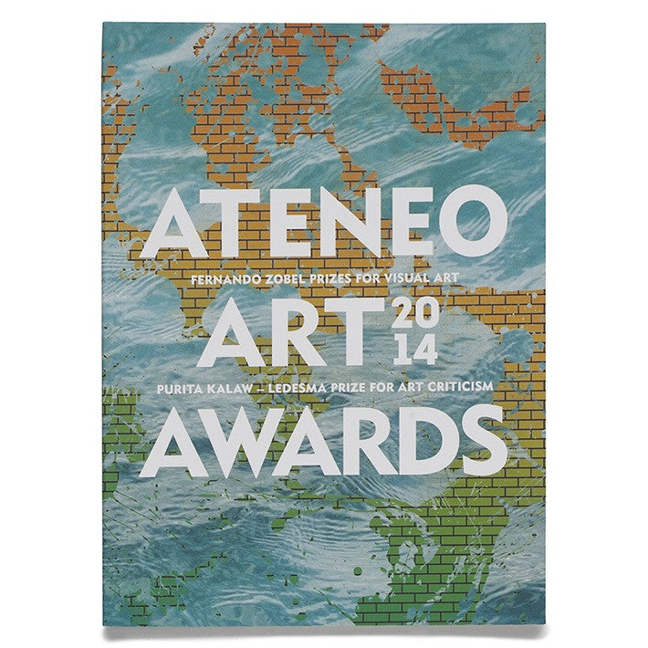 The 2014 Ateneo Art Awards