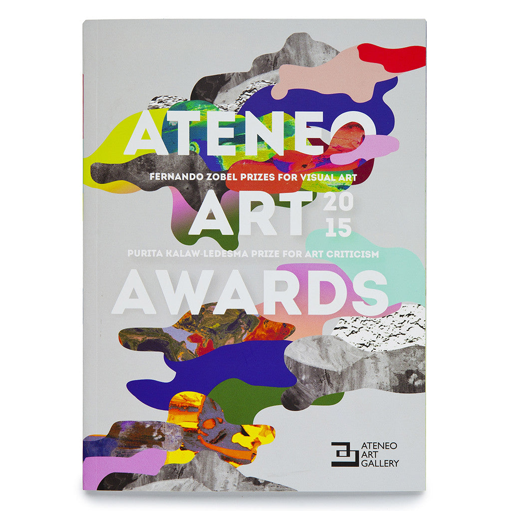Ateneo Art Awards 2015