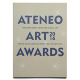 Ateneo Art Awards 2016