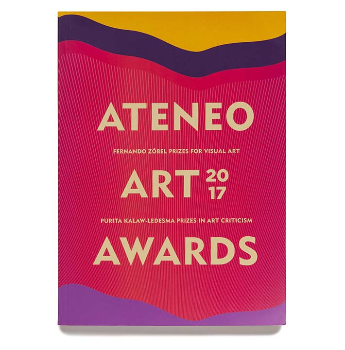 Ateneo Art Awards 2017