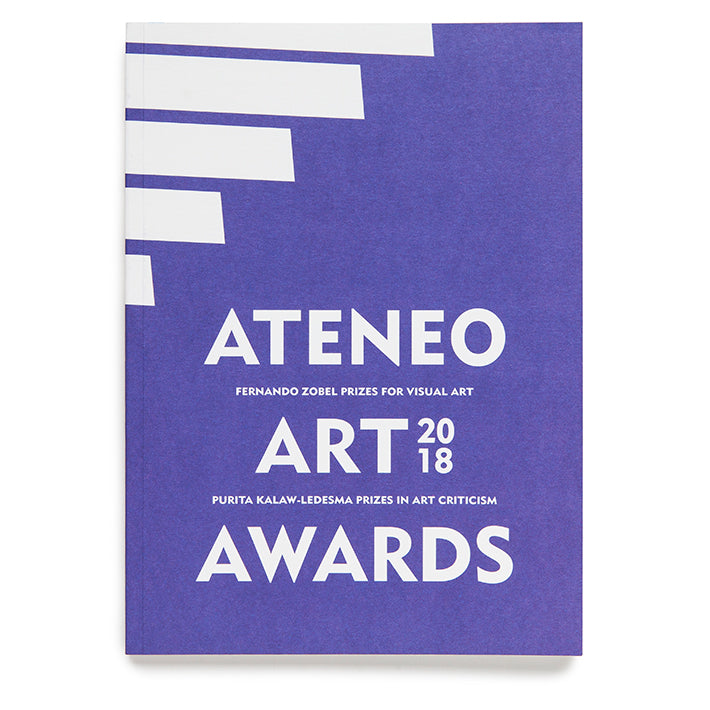 Ateneo Art Awards 2018