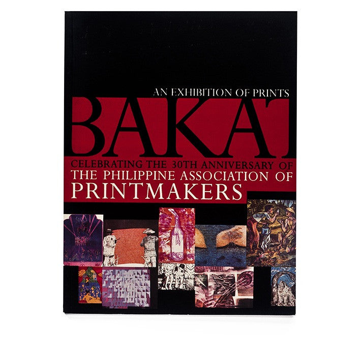 Bakat: An Exhibition of Prints