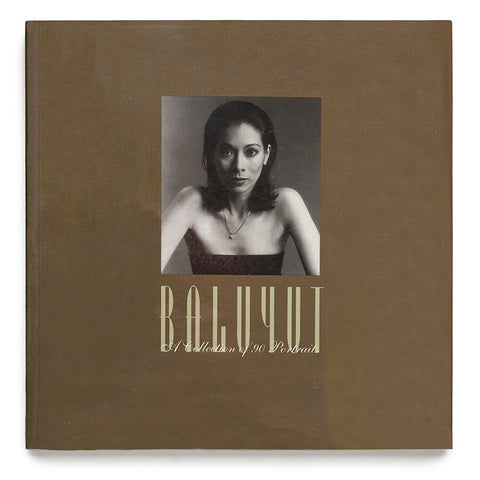 Baluyut: A Collection of 90 Portraits