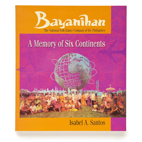 Bayanihan: A Memory of Six Continents