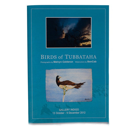 Birds of Tubbataha