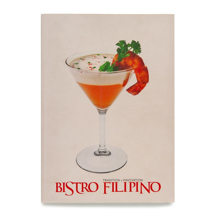 Bistro Filipino (Softcover)