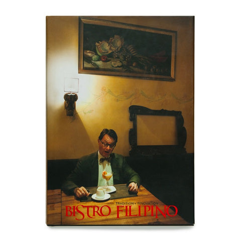 Bistro Filipino (Hardcover)