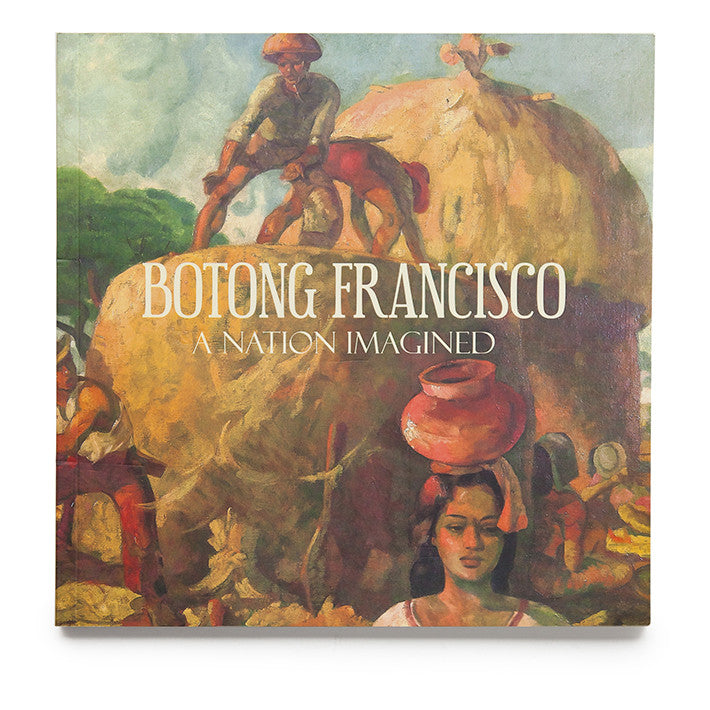 Botong Francisco: A Nation Imagined
