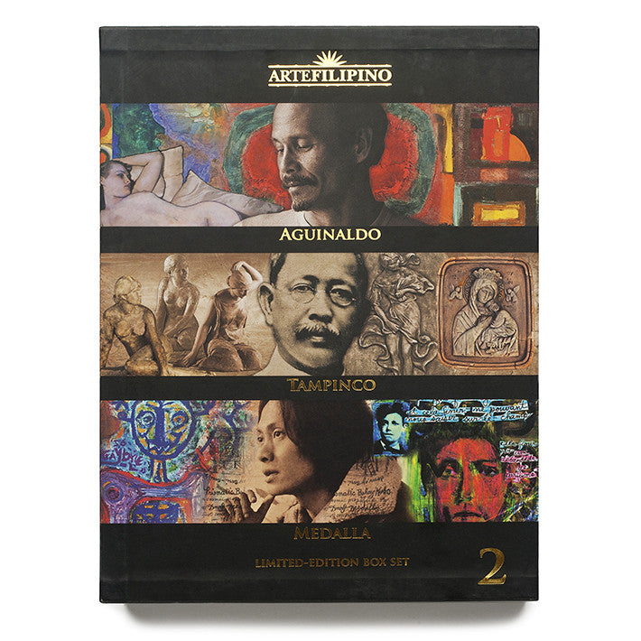ArteFilipino Limited Edition Box Set 2
