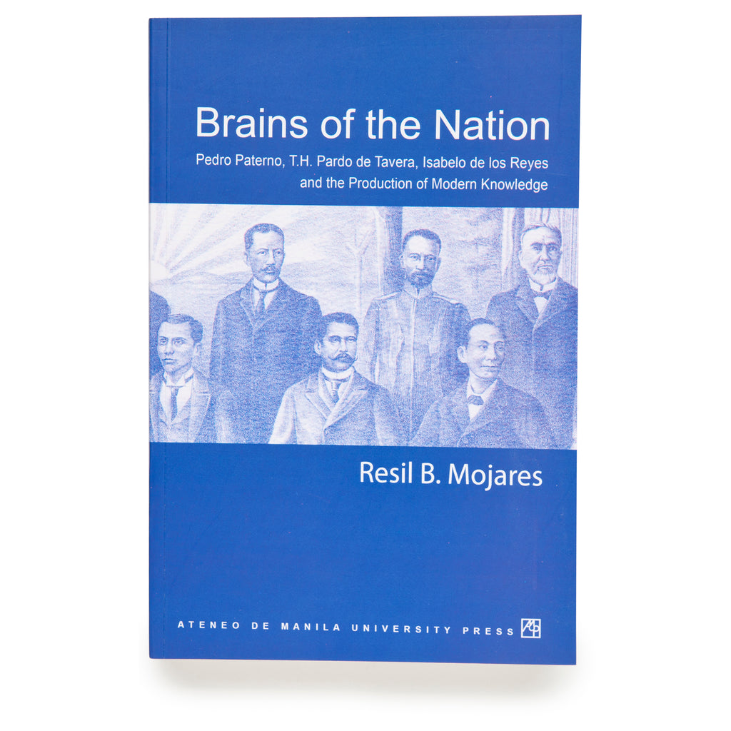 Brains of the Nation