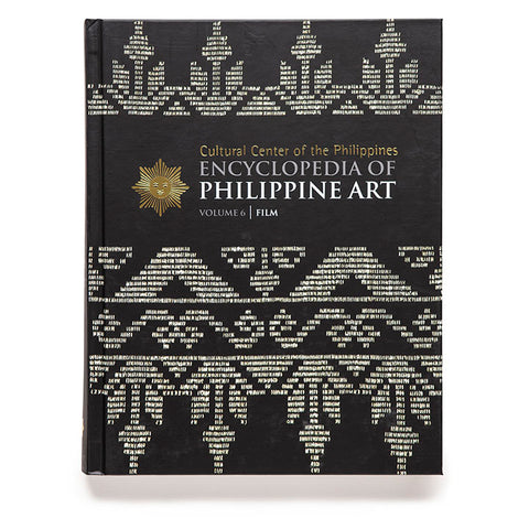 CCP Encyclopedia of Philippine Art Vol. 6