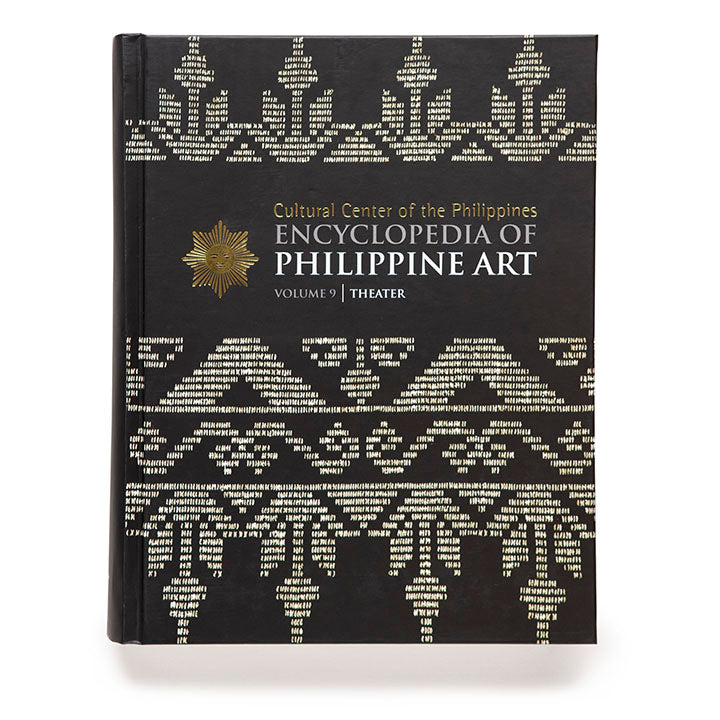CCP Encyclopedia of Philippine Art Vol. 9