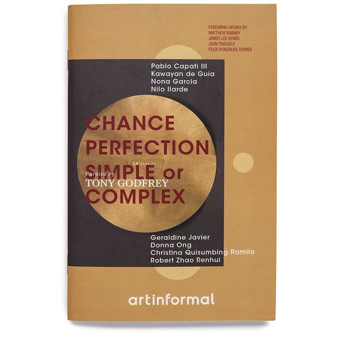 Chance, Perfection, Simple or Complex