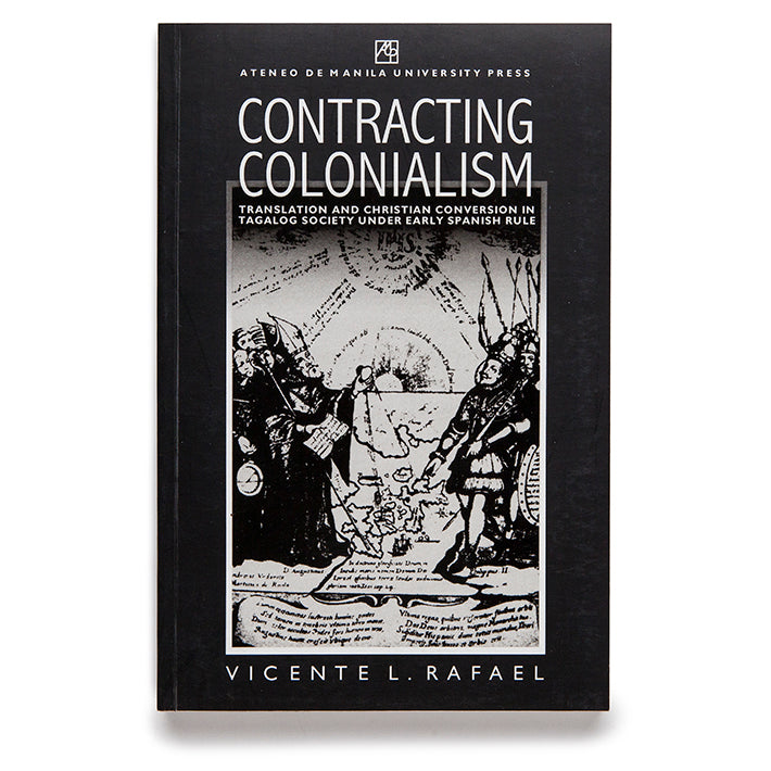 Contracting Colonialism