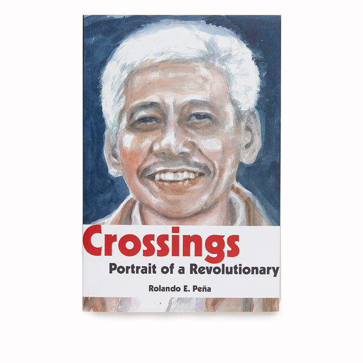 Crossings: Portrait of a Revolutionary