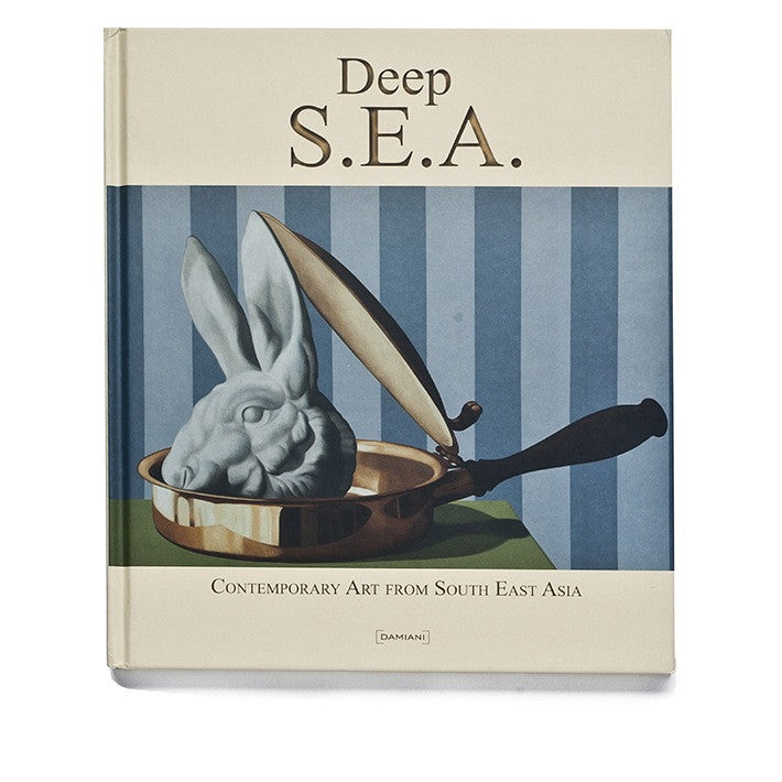 Deep S.E.A. Contemporary Art From South East Asia