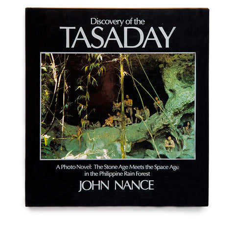 Discovery of the Tasaday