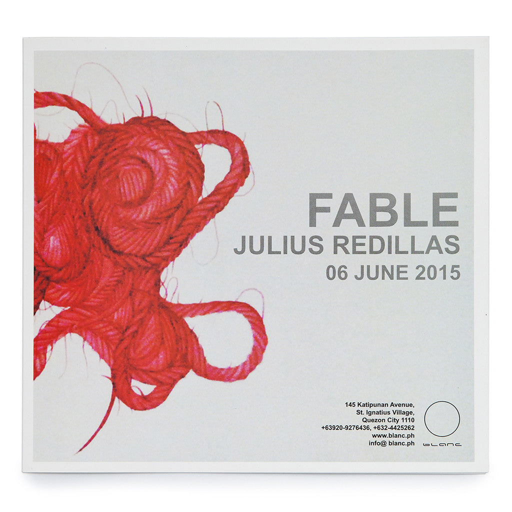 Julius Redillas: Fable