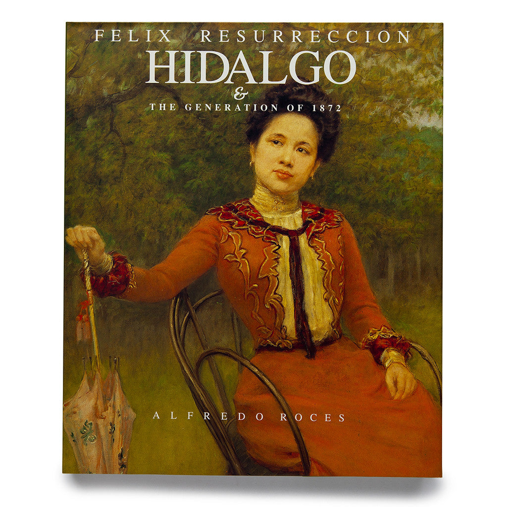 Felix Resurreccion Hidalgo & the Generation of 1872