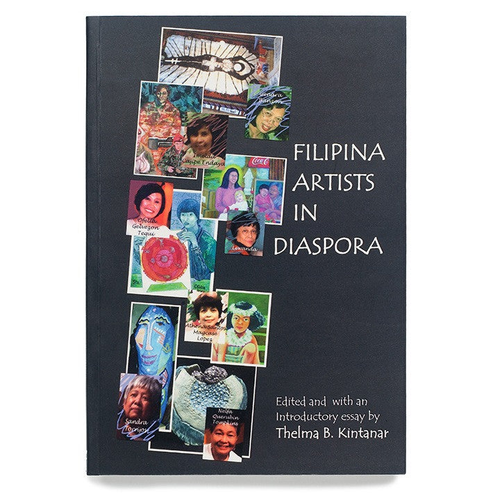 Filipina Artists in Diaspora