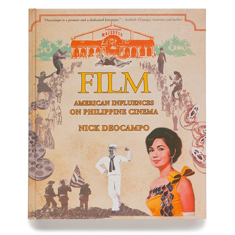 Film: American Influences on Philippine Cinema