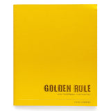 Louie Cordero: Golden Rule