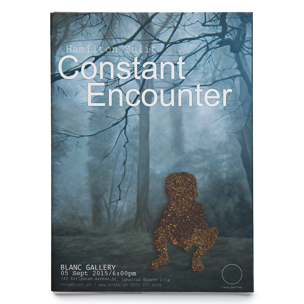 Hamilton Sulit: Constant Encounter