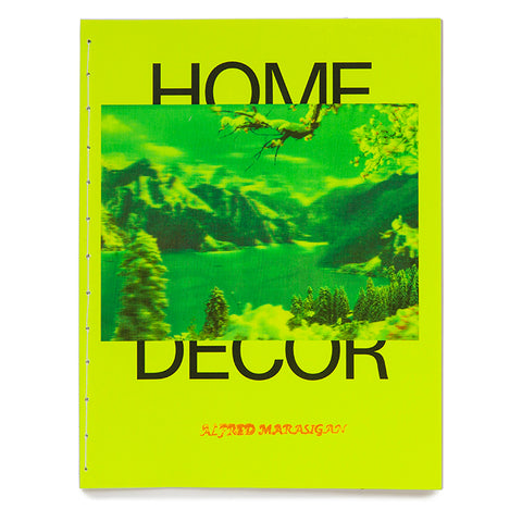 Alfred Marasigan: Home Decor