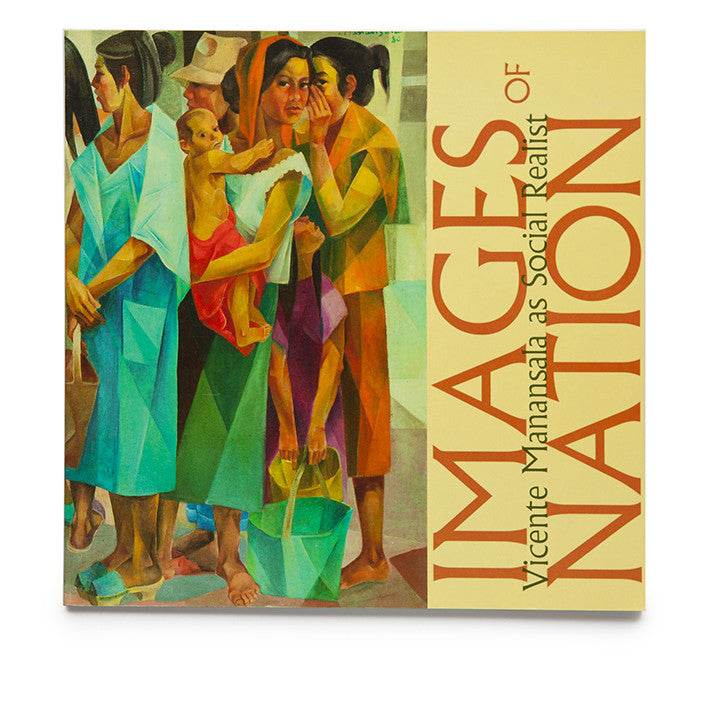 Images of Nation: Vicente Manansala as Social Realist