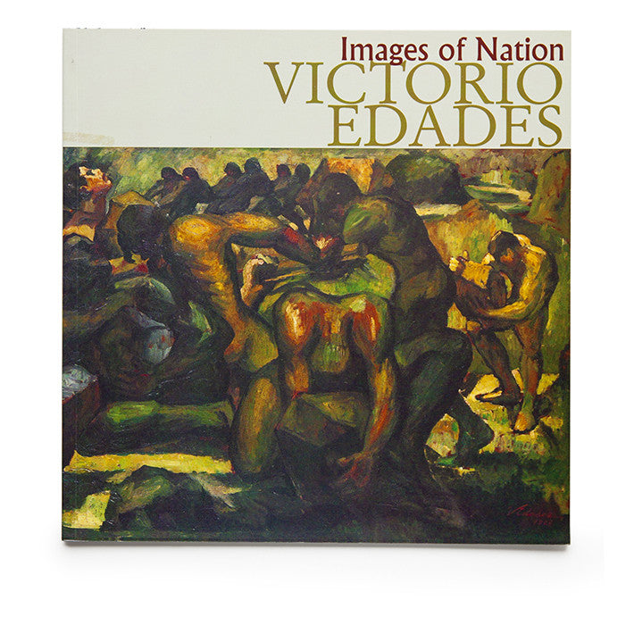 Images of Nation: Victorio Edades