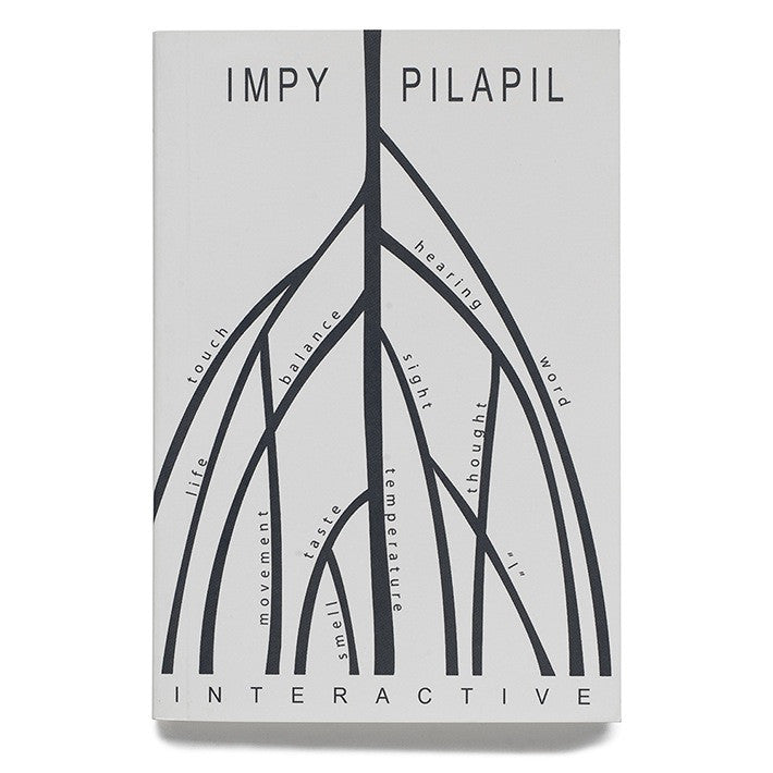 Impy Pilapil, Interactive: The 12 Senses