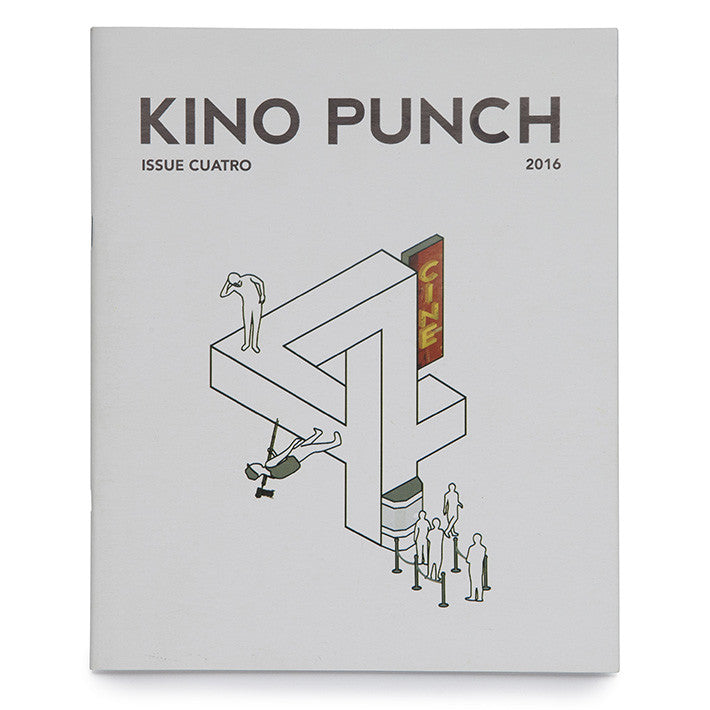 Kino Punch Issue 4