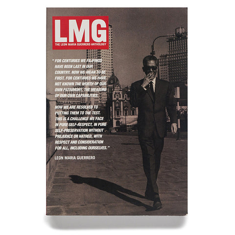 LMG: The Anthology of Leon Ma. Guerrero