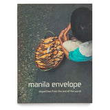 Manila Envelope Issue 1