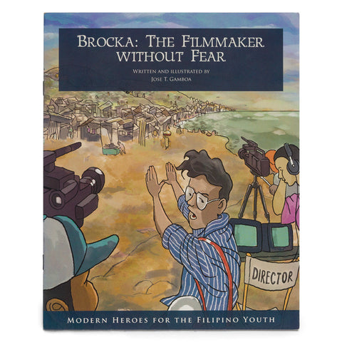 Brocka: The Filmmaker Without Fear