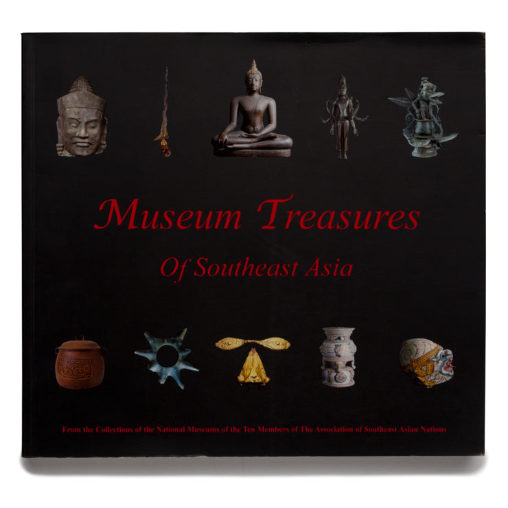 Museum Treasures of Southeast Asia