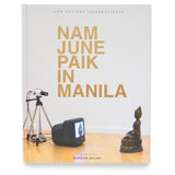 Nam June Paik in Manila