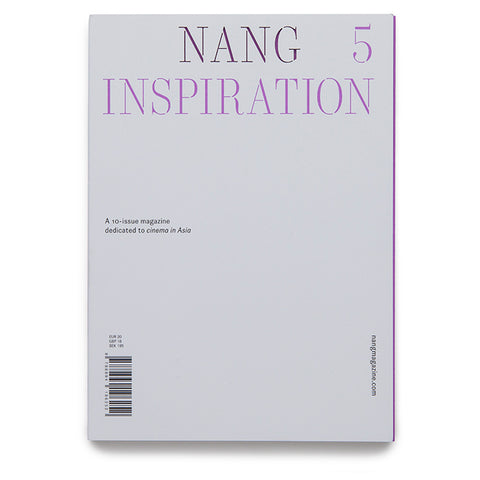 Nang Issue 5