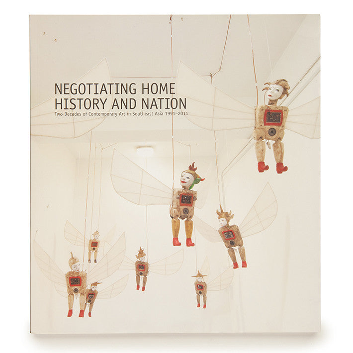 Negotiating Home, History and Nation
