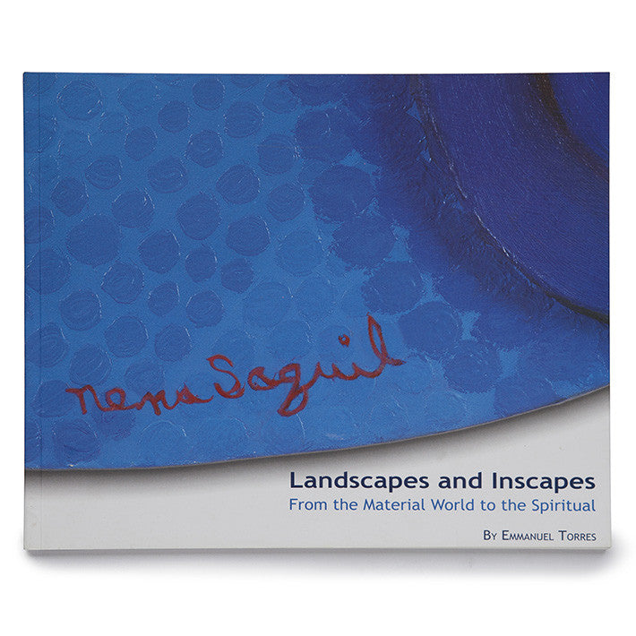 Nena Saguil: Landscapes and Inscapes