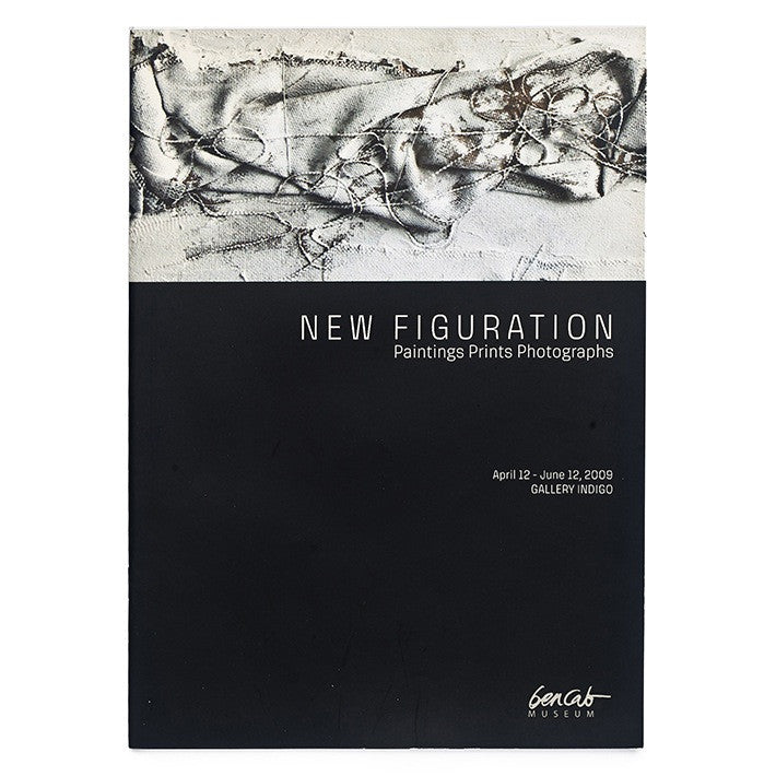 New Figuration: Paintings, Prints, Photographs