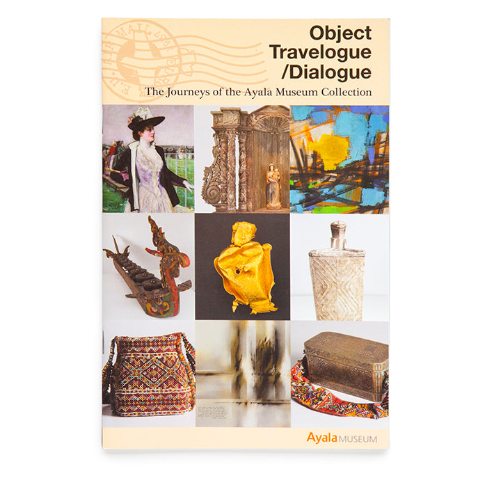 Object Travelogue / Dialogue