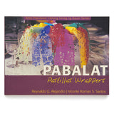 Pabalat: Pastillas Wrappers
