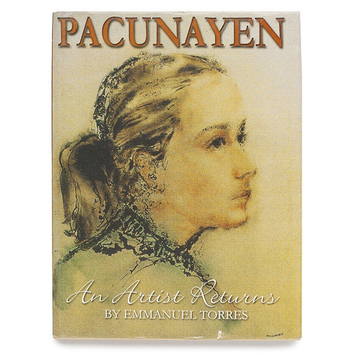 Pacunayen: An Artist Returns