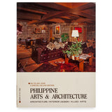 Philippine Arts & Architecture Vol XI No 4