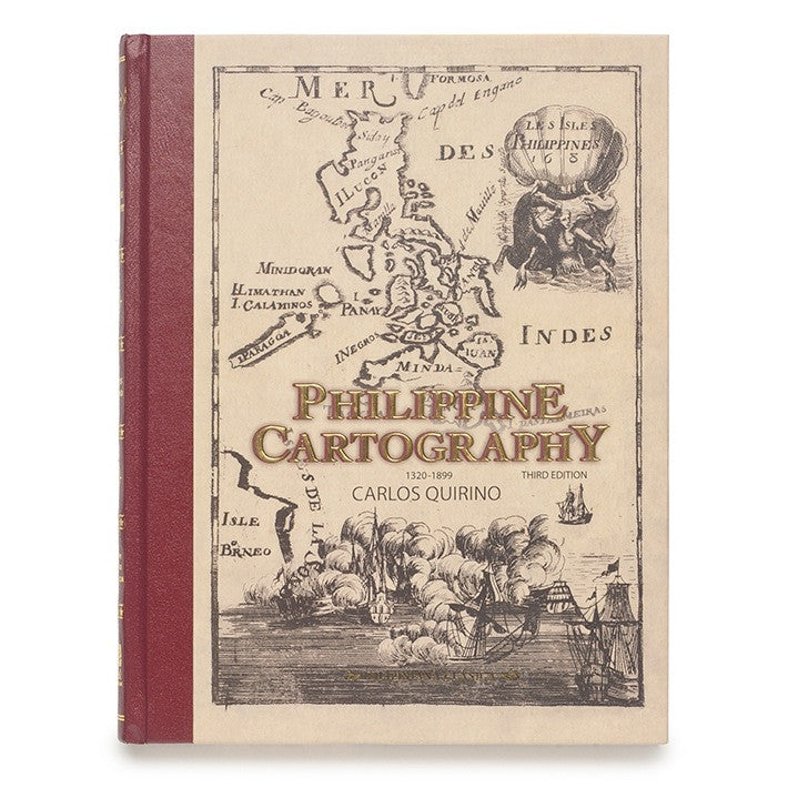 Philippine Cartography 1320-1899