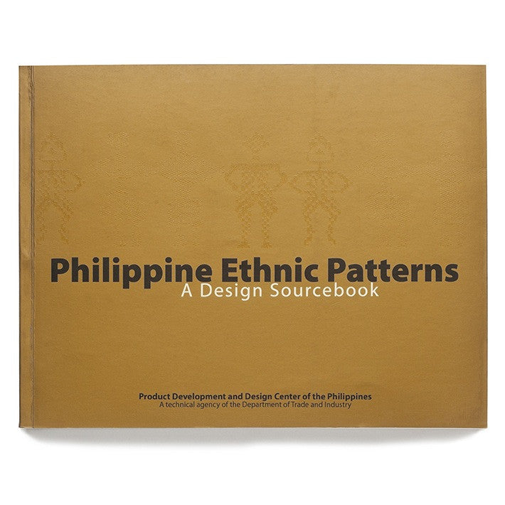 Philippine Ethnic Patterns: A Design Sourcebook
