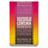 Readings in Philippine Cinema